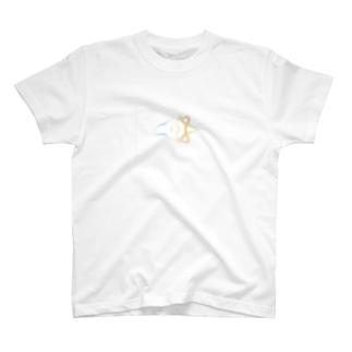 デジデジモンモン T-shirts