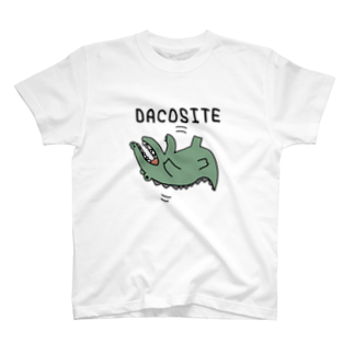 okakaokaasanのだこして T-shirts