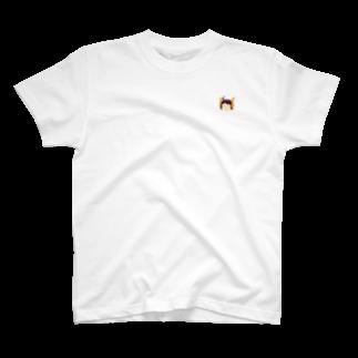 本日も晴天なりの灰渡 T-shirts
