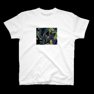 ltwincallのめいさい T-shirts