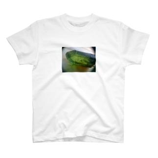 トルマリンじゃないよ。ペリドットだよ。 T-shirts