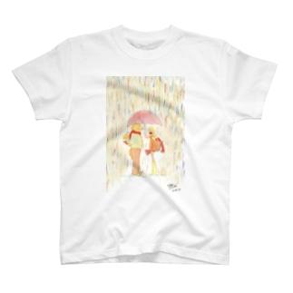 ひと目、会いたくて。 T-shirts