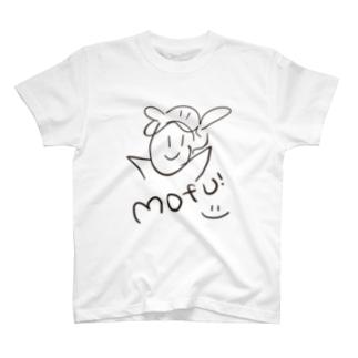 ちおん軍マーク黒 T-shirts