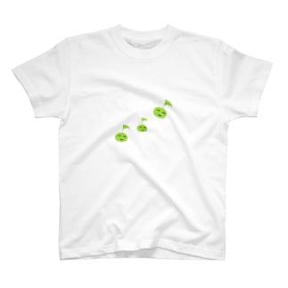 まこんぷクン T-shirts