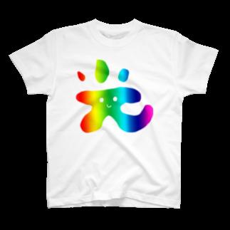 櫻田宗久の光くん T-shirts