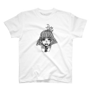 老い T-shirts