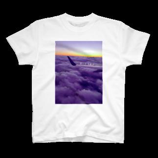 emotionalの愛に生きます T-shirts