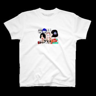 animabeatのL.V.1 T-shirts