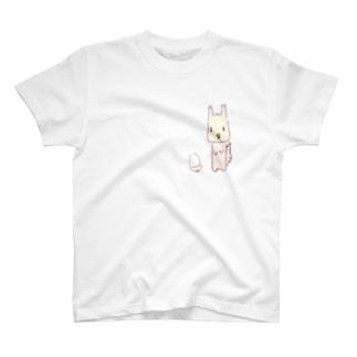 エゾリスちゃん T-shirts