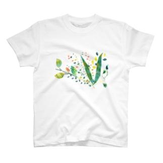 恋する少女 Tシャツ