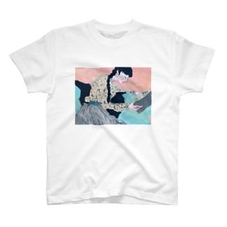ネムイ ネムイ T-shirts