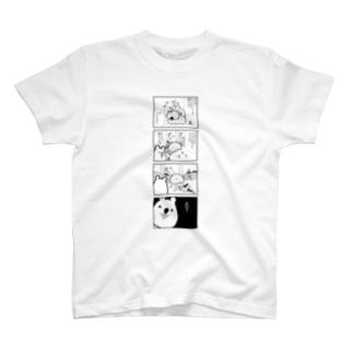 くぉっかとうぉんばっとTシャツ③ T-shirts