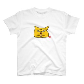 わるねこモン☆ T-shirts