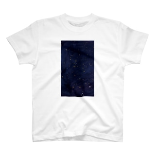 YORU_SHIKAKU T-shirts
