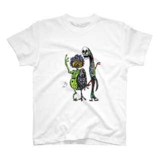 母の日。 T-shirts