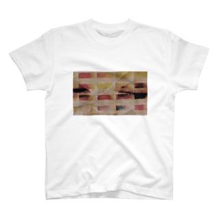 ウインクが上手く出来ない全人類へ告ぐ T-shirts