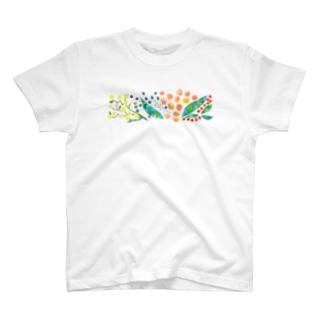 おおらか T-shirts