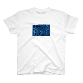 Liquid T-shirts