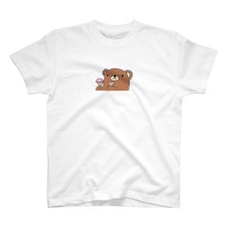 ベビークマ T-shirts