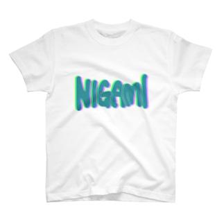 NIGAMI T-shirts