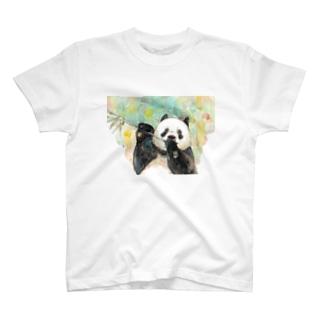 彩り T-shirts