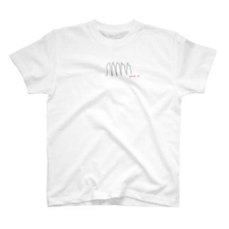 Pseudo VT T-shirts