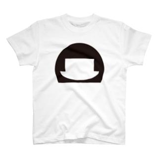 シルエットルル T-shirts
