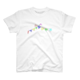 からふる T-shirts