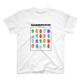 俺無双 グッズ  T-shirts