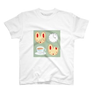 ソーメンズのおやつの時間 T-Shirt