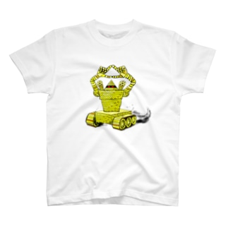 BALKAN HITS EX ROBOT T-shirts