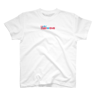 HaoWave-logo T-shirts