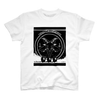 satanic T-shirts