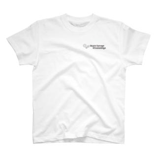 標準シャツ T-shirts