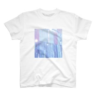 おしゃんー T-shirts