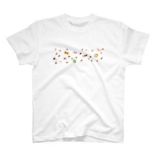 なつのバカンス T-shirts