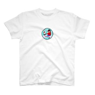 梅おにぎり スマホケース T-shirts