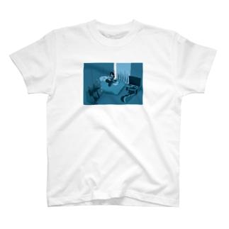 ささきさくら Tシャツ Tシャツ