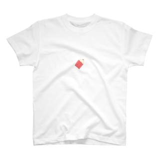 Red-pencil. T-shirts