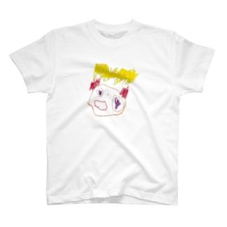 怒った母 T-shirts