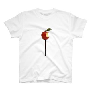 赤りんご T-shirts