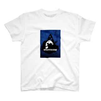 Specter Sign 頂点捕食者 T-shirts