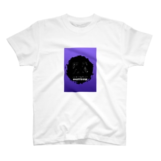 Specter Sign 偉大な密林 T-shirts