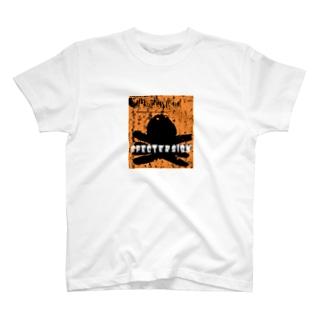 Specter Sign 地獄への招待状 T-shirts