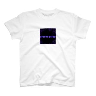 Specter Sign タイトル T-shirts