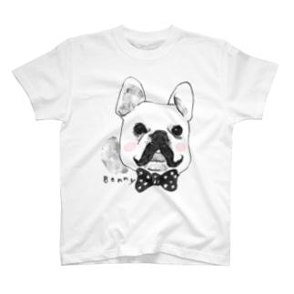 Benny T-shirts