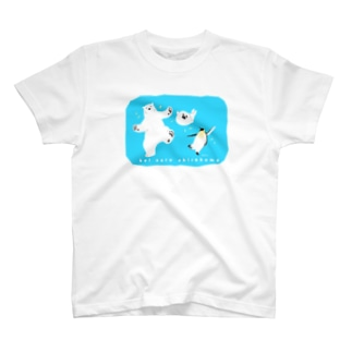 Tシャツ(ダンス) T-shirts