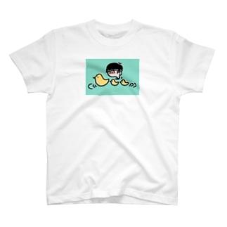 火照った僕ら T-shirts