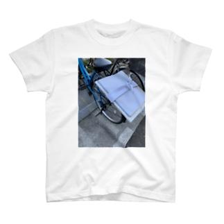 買って! T-shirts