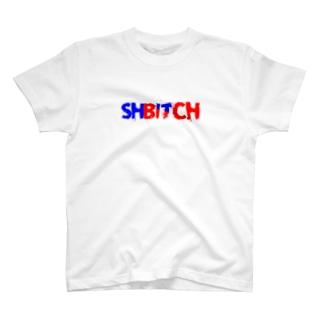 SHBITCH T-shirts
